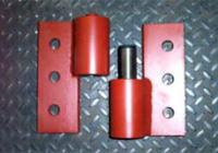 Left Hand Carbon Steel Hinges
