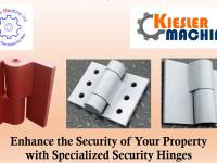 SecurityHinges