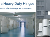 Extra Heavy Duty Hinges